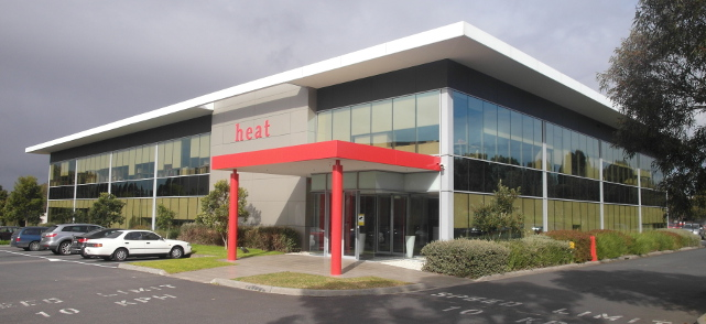 Heat Head Office